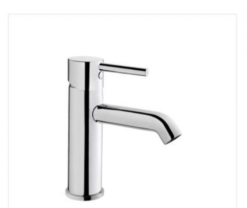 Vitra Minimax S Basin Monobloc Mixer Tap With Optional Waste